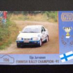 106.Eija-Jurvanen-Ford-Sierra - SOLD OUT -