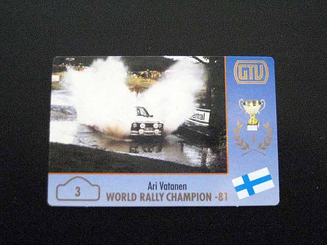 3.Ari-Vatanen-Ford-Escort - SOLD OUT -