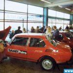 Saab 99 Petro