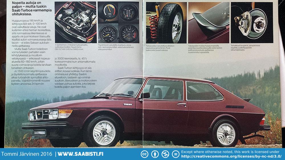 Saab 99 Turbo 1978 – restoration blog