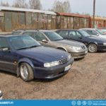 Saab 9000 and others.