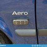 Saab Aero.