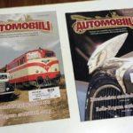 Automobiili 4/2006 ja 5/2006. 1 € / kpl.