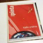 Kromi pinta. Aamulehden autoilun ja pyöräilyn erikoislehti. Mm. Porsche. 2002. 2 € / tarjous.