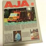 AJA 2 1980. 4 €.