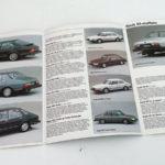 Saab 1982. 6s, A4. 4 €.