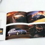 Saab. Yksilöllinen valinta. 1997. A4 6s. 4 €.
