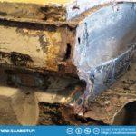 A bit of rust...