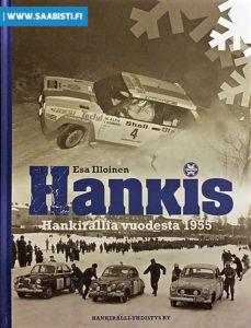 Hankis - Hankirallia vuodesta 1955. Hankiralli-yhdistys ry.