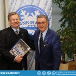 Jorma Tapola ja Simo Lampinen